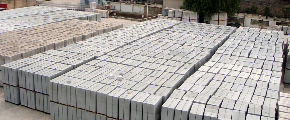 aac block manufacturers